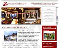 The expert where you can find Villas that suit the requirements of the modern traveler.
